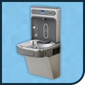 drinking fountain parts
