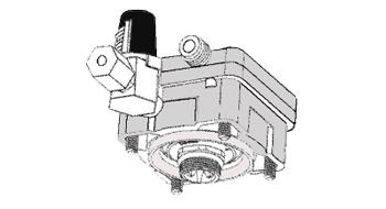 Acorn Servomotor