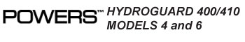 powers-hydroguard-400-410-models-4-6